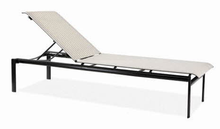 Southern Cay Sling Nesting Chaise W/Out Arms WIN-M66009