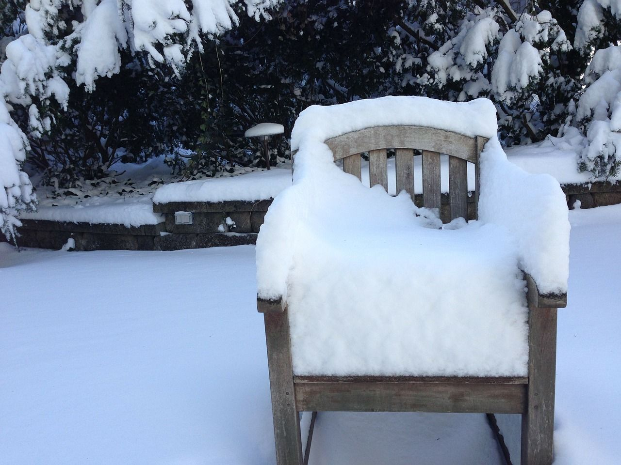 Planning for Winter with Outdoor Patio Furniture Covers ... on Patio Cover Ideas For Winter id=69165