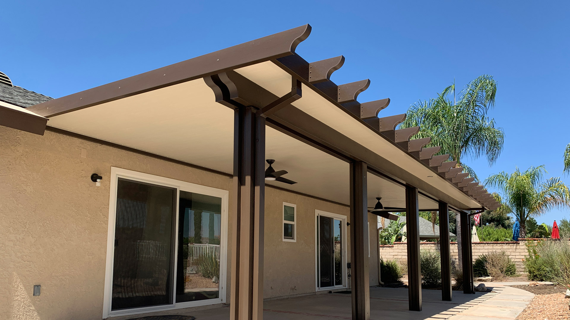 buy diy patio cover kit nationwide