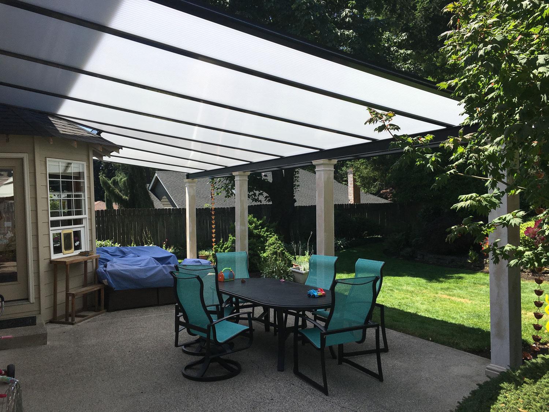 high quality custom patio covers