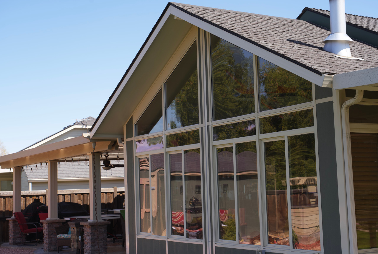 sun rooms patio covers unlimited