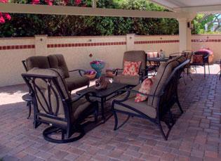 patio furniture plus your outdoor