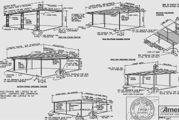 alumawood patio kits