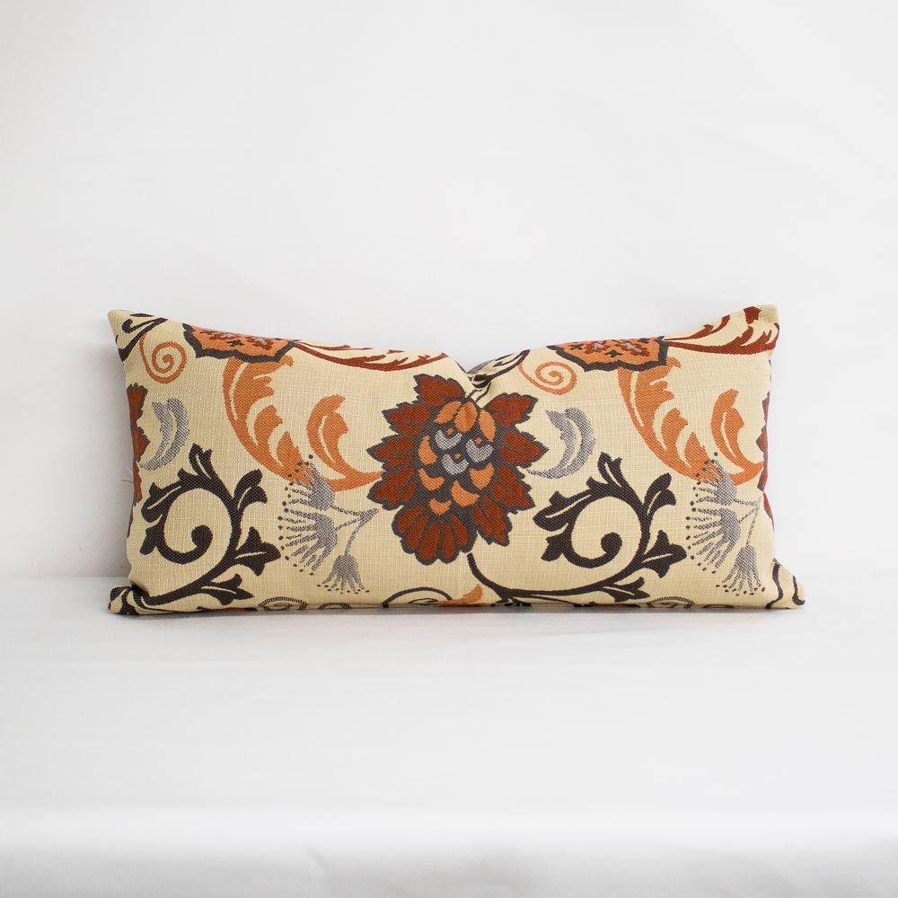 indoor outdoor sunbrella elegance marble 24x12 throw pillow quick ship