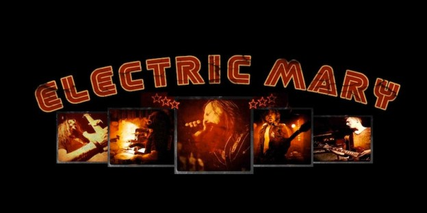 Electric Mary at Nitro