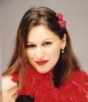 Tania de Jong Melbourne based Opera singer