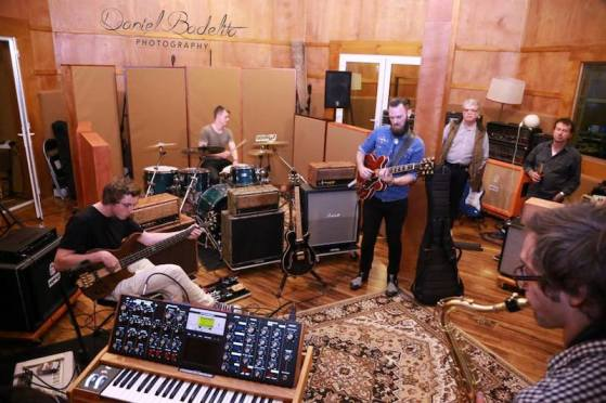 Black Pearl Studios Xmas 2014