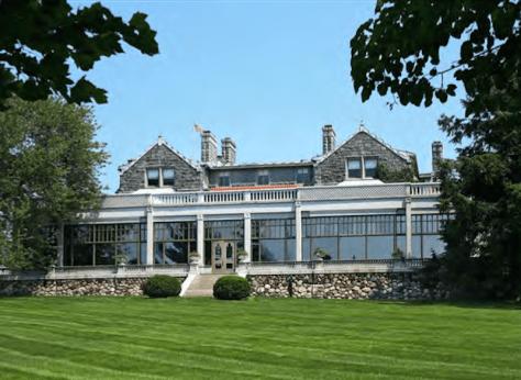 Tarrytown House Estate