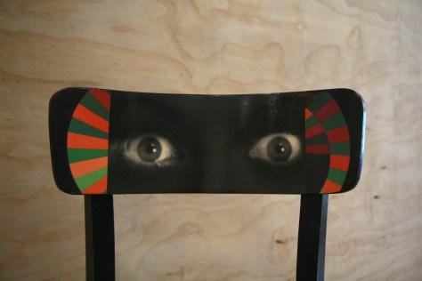 Geoffrey Hales artist