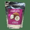 Harina de Coco Orgánica y Kosher