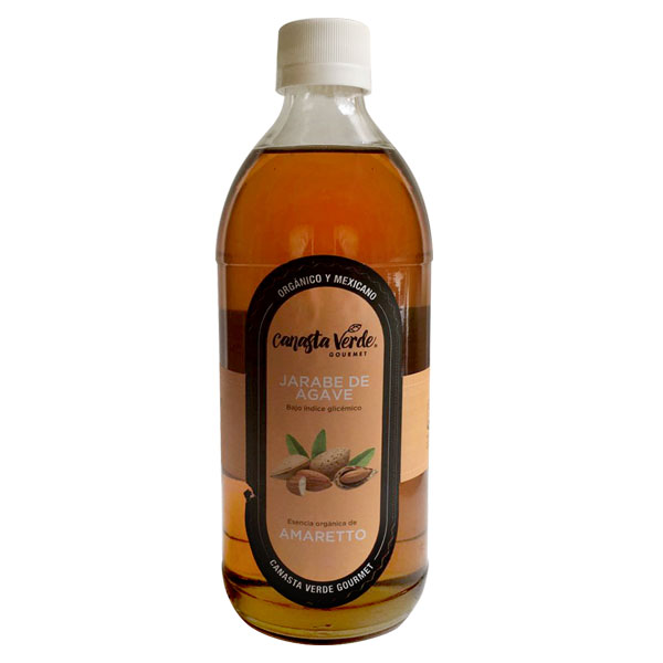 diabetes jarabe de agave
