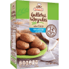 Galletas Integrales sabor coco sin azúcar