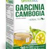Infusión Herbal de Garcinia Cambogia