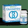 Cápsulas de Glucosamina