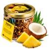 Infusión de Frutas Naturales y Semillas Happy Piña y Coco