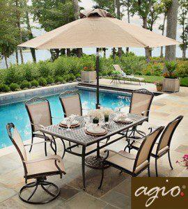 agio patio slings patio sling site