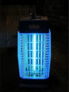 Best Bug Zapper - Pic