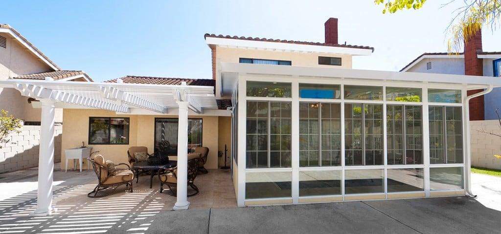 Sunrooms & Patio Enclosures - Patio Warehouse on Patio Enclosures  id=99751