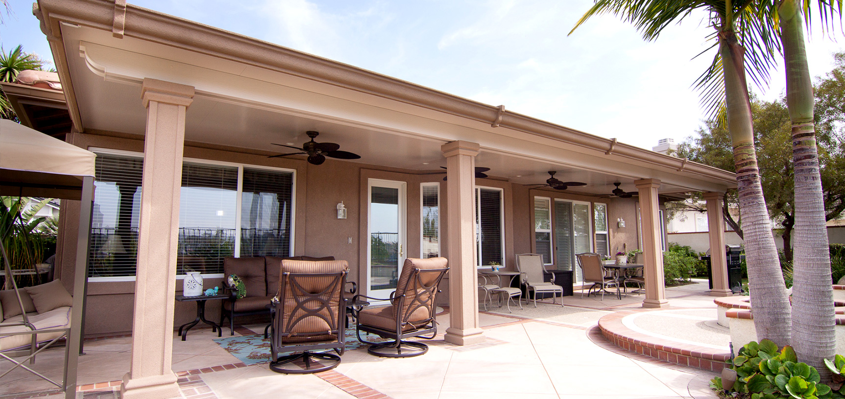Elitewood Solid Patio Covers - Patio Warehouse on Patio Cover Ideas Wood id=49645