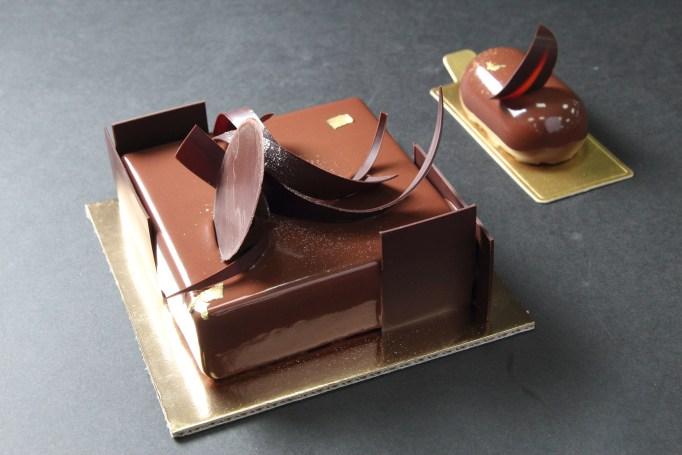 100% שוקולד צילום: אבי מזרחי
