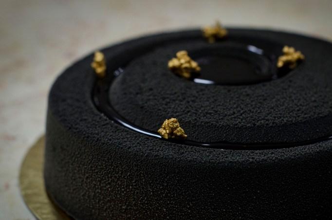 אנטרמה שוקולד טוטאלי צילום: ריטה מאי לבישולים