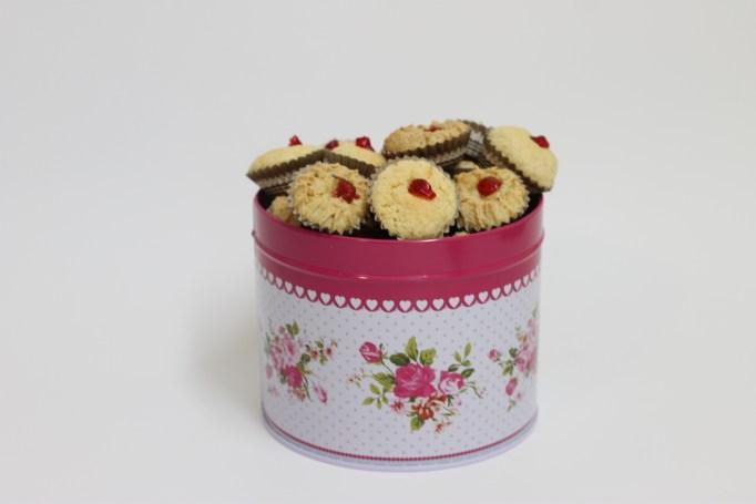 עוגיות שקדים למימונה