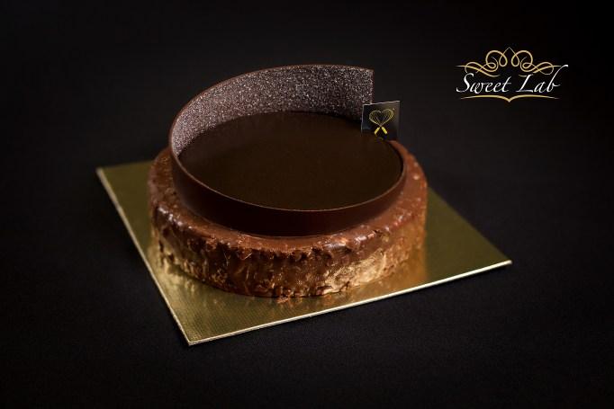 Chooocolate - צילום: ג׳ני גפטר