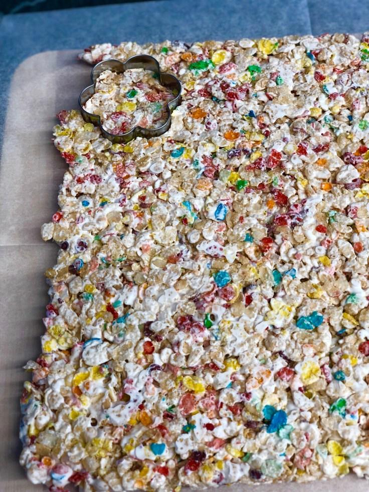 פצפוציות אורז - חטיף פצפוצי אורז