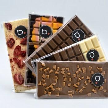 Schokolade und mehr...