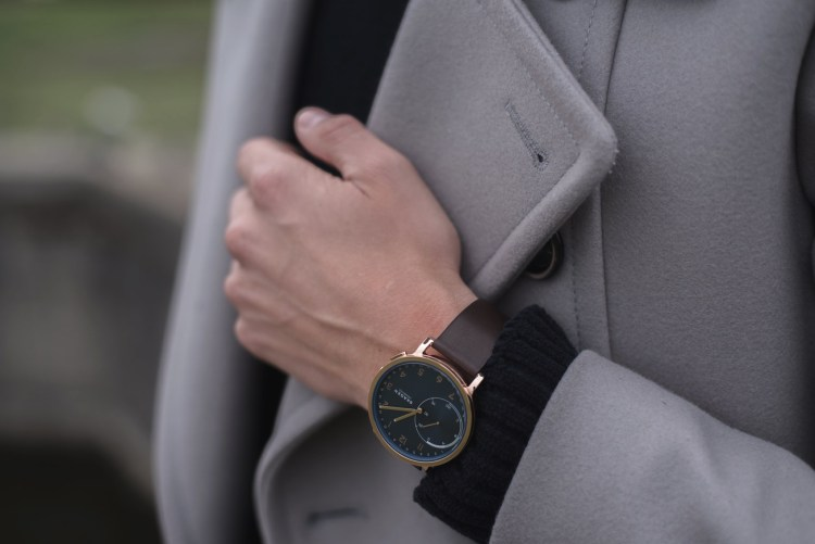 patkahlo deutscher männer fashion blog aus münchen skagen connected smart watch 9