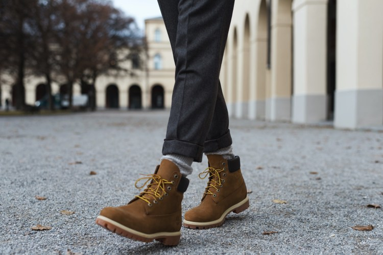 timberland boots Stiefel
