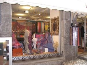 Azelea shop