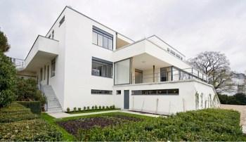 Villa Tugendhat in Brno