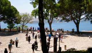Lisbon Ocean View
