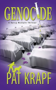 Genocide by Author Pat Krapf