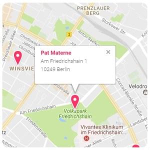 Bootcamp Volkspark Friedrichshain