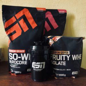 ESN Whey Protein