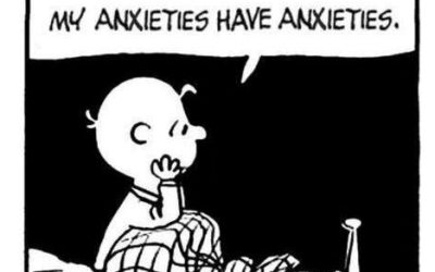 Anxiety Brain – The Constant Battle