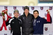2012 US Champs Podium