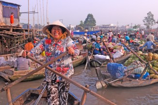 Cantho Vietnam Guide