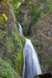 Columbia Gorge Waterfall