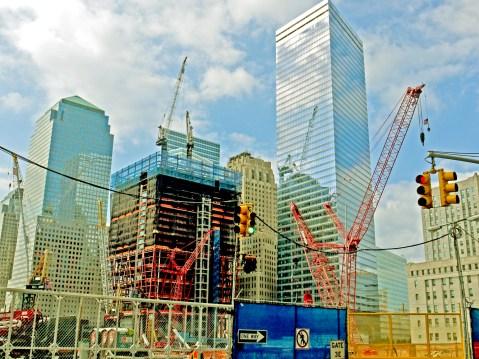 Ground Zero Chaos -2009