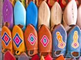 Shoes, Marrakech ll