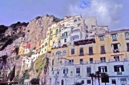 Amalfi Italy Hotel