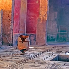 pompeii cask work from