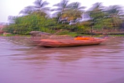 vietnam Mekong Dream