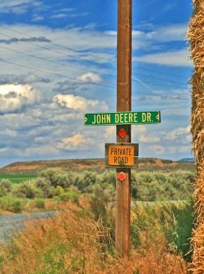 John Deere Lane