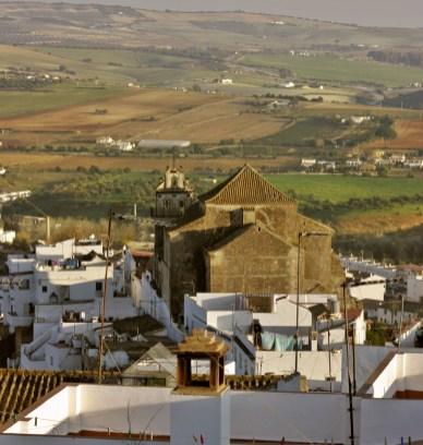 medina sedona rooftops