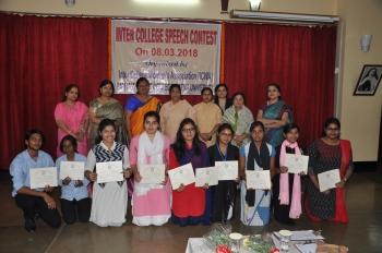 Top Coollege in Patna | ICWA
