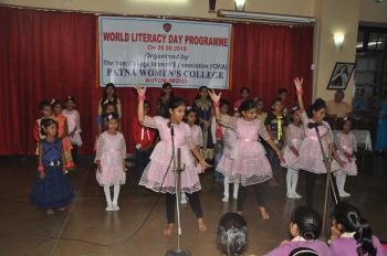 Best College in Patna | ICWA-WORLD-LITERACY